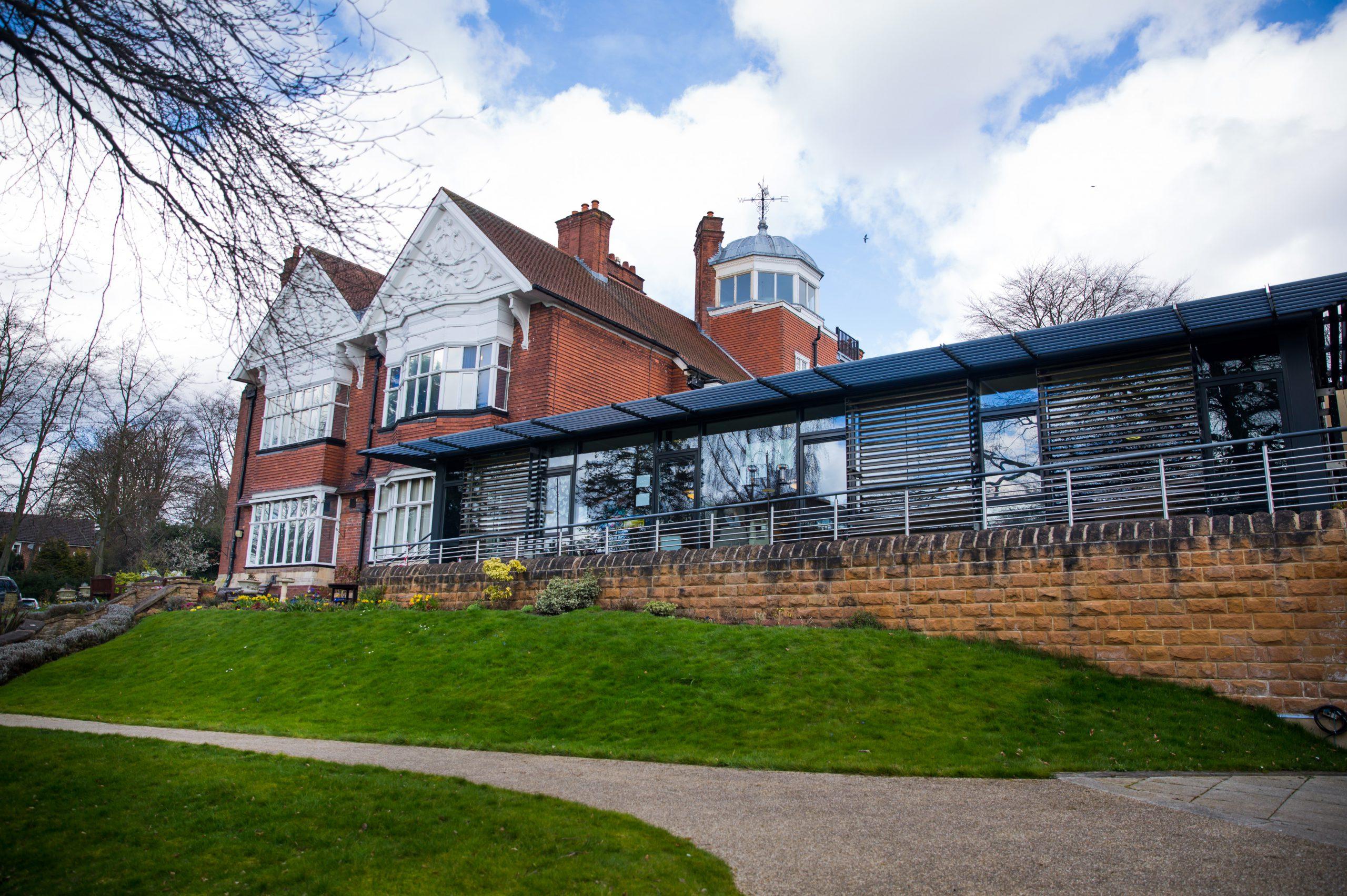 Fernleigh House today