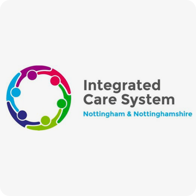 Intergrated Care Logo