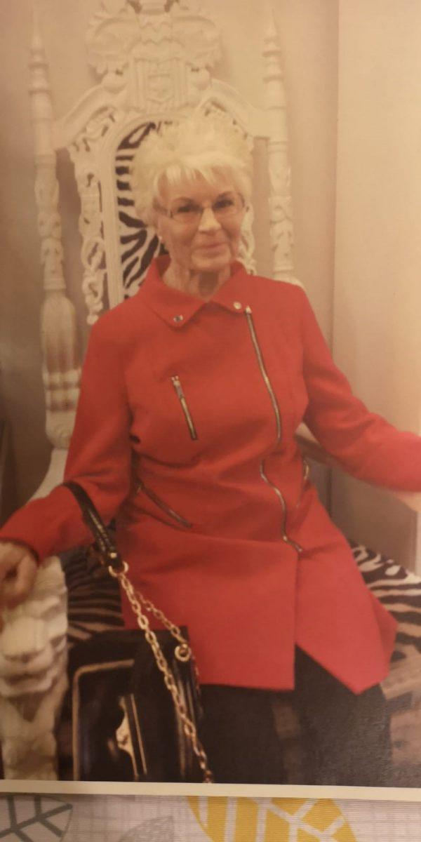 Margaret-Nussey