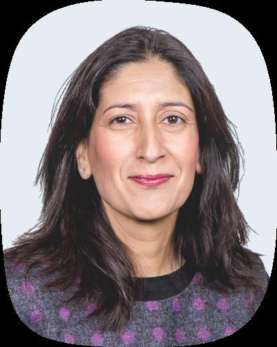 Shahnaz Aziz